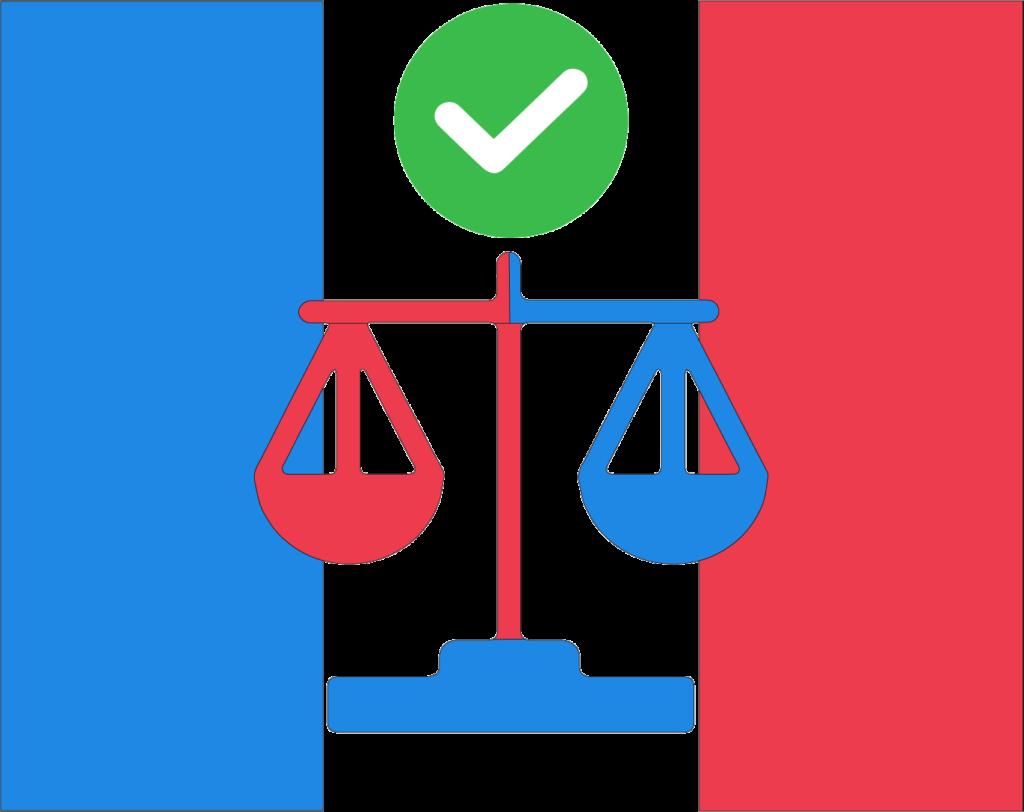 Conformité au droit contractuel français des devis travaux Quote Expert